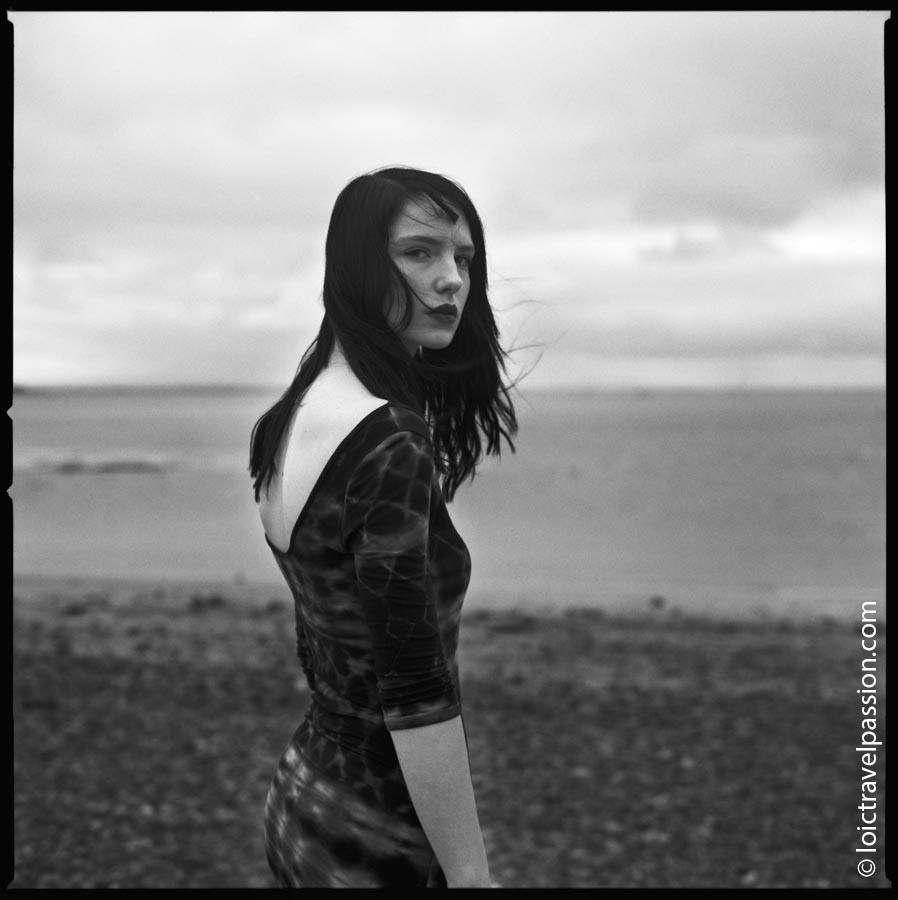 Découvrir Galway avec Suzi Coombs, mannequin Irlandaise