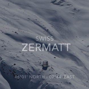 Zermatt, le paradis du ski en Suisse