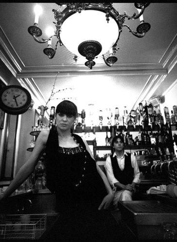 Café parisien_Le Petit fer