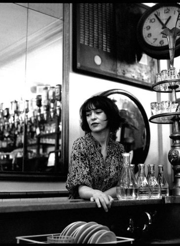 Bar dans Paris