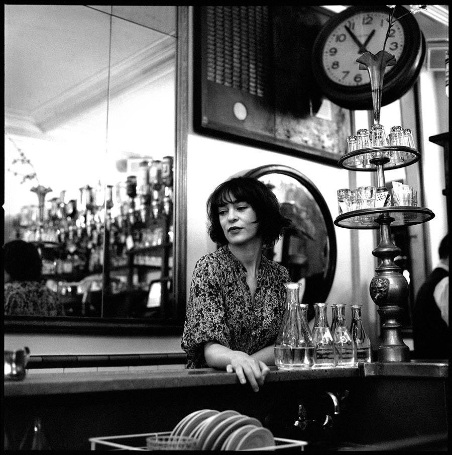 Vanessa Bosio nous fait découvrir Paris