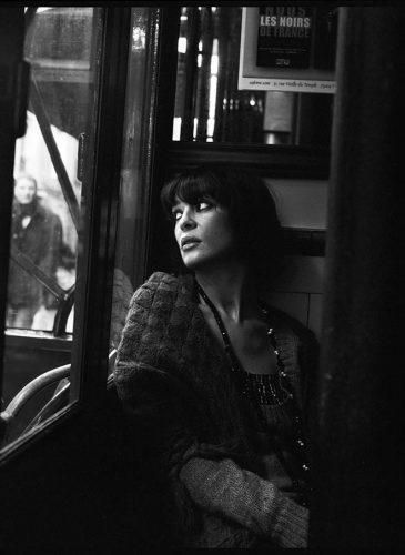 Meilleurs photo noir et blanc Paris