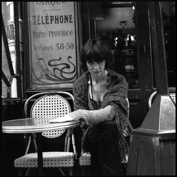 Balade dans Paris avec Vanessa