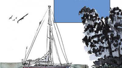 L'Odyssée de Beg-Hir : le livre