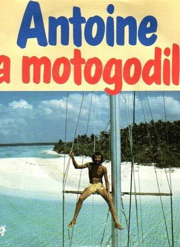 Antoine la motogodille