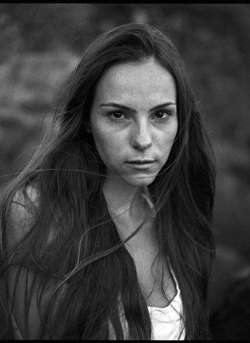 Portrait de Bianca Castilho