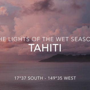 Tahiti, les lumières du paradis