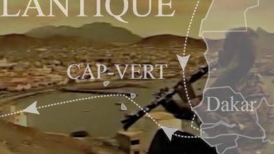 L'approche du Cap Vert