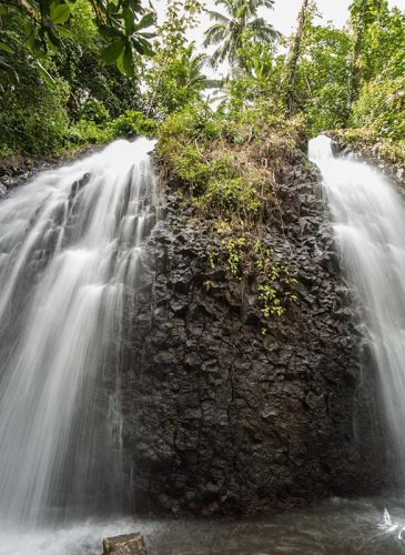 Cascade de Vaihi