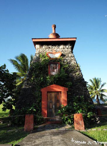 tombeau Pomare