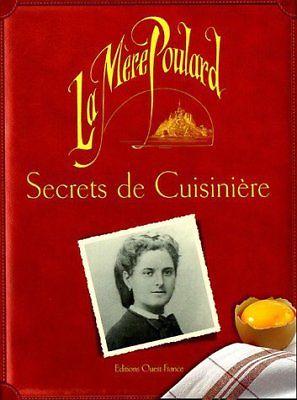 mère Poulard_secrets de cuisine_recette Omelette