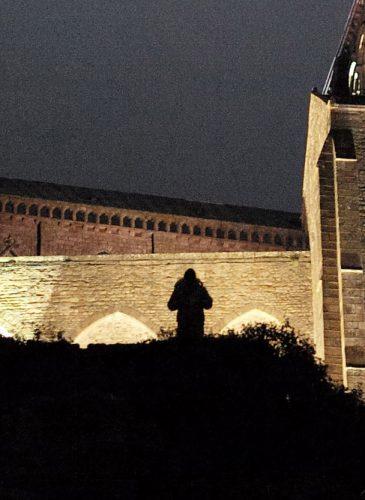 visiter Mont Saint Michel