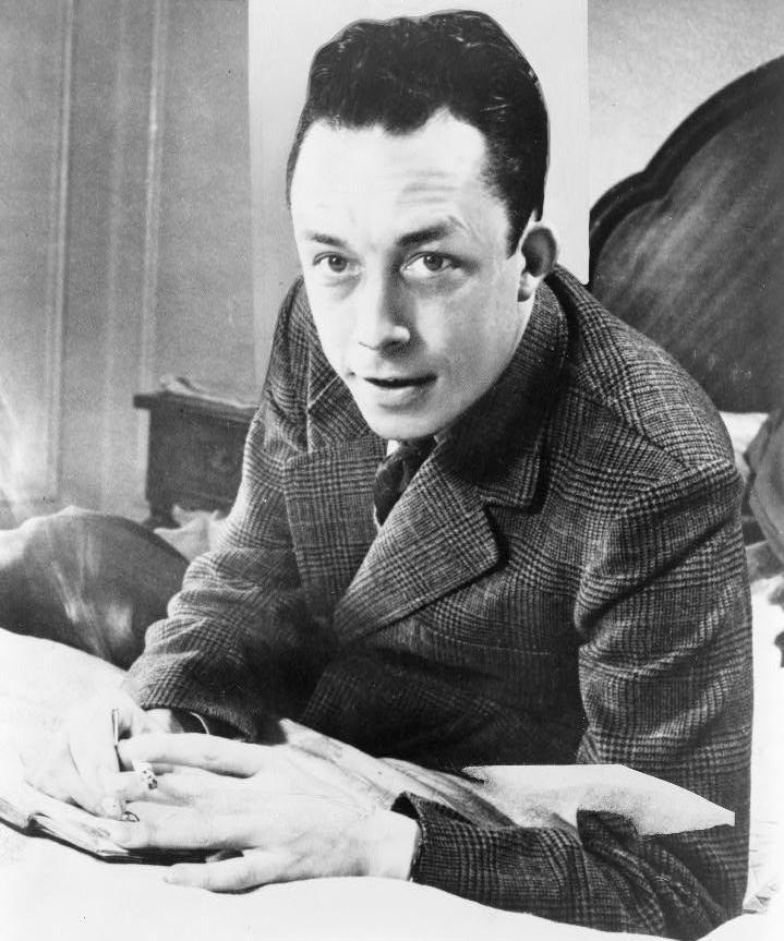 Citations d'Albert Camus
