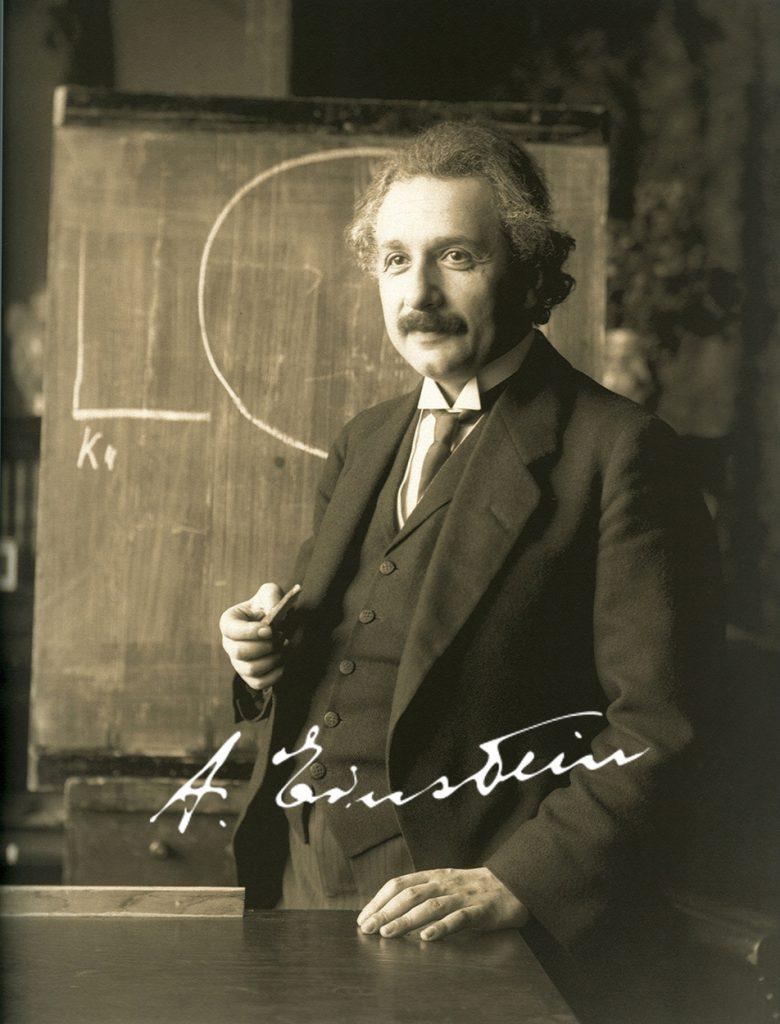 Citations d'Albert Einstein