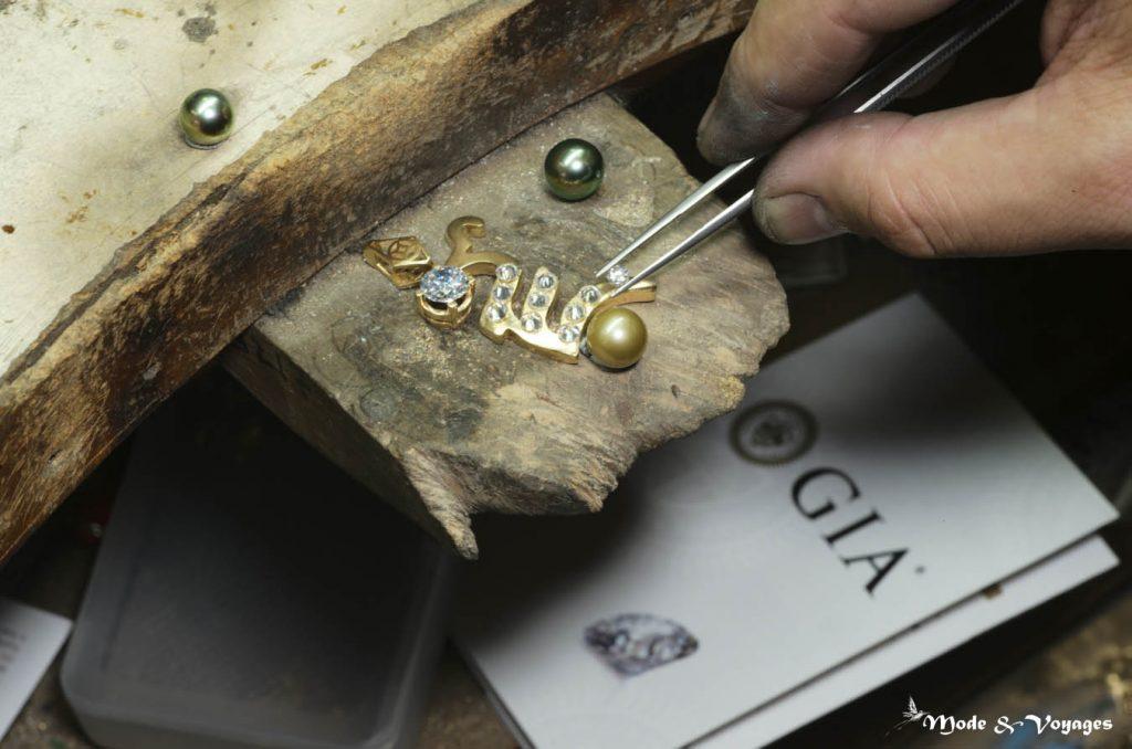 Arl Luc, des ateliers de joaillerie Vendôme aux rivages de Tahiti