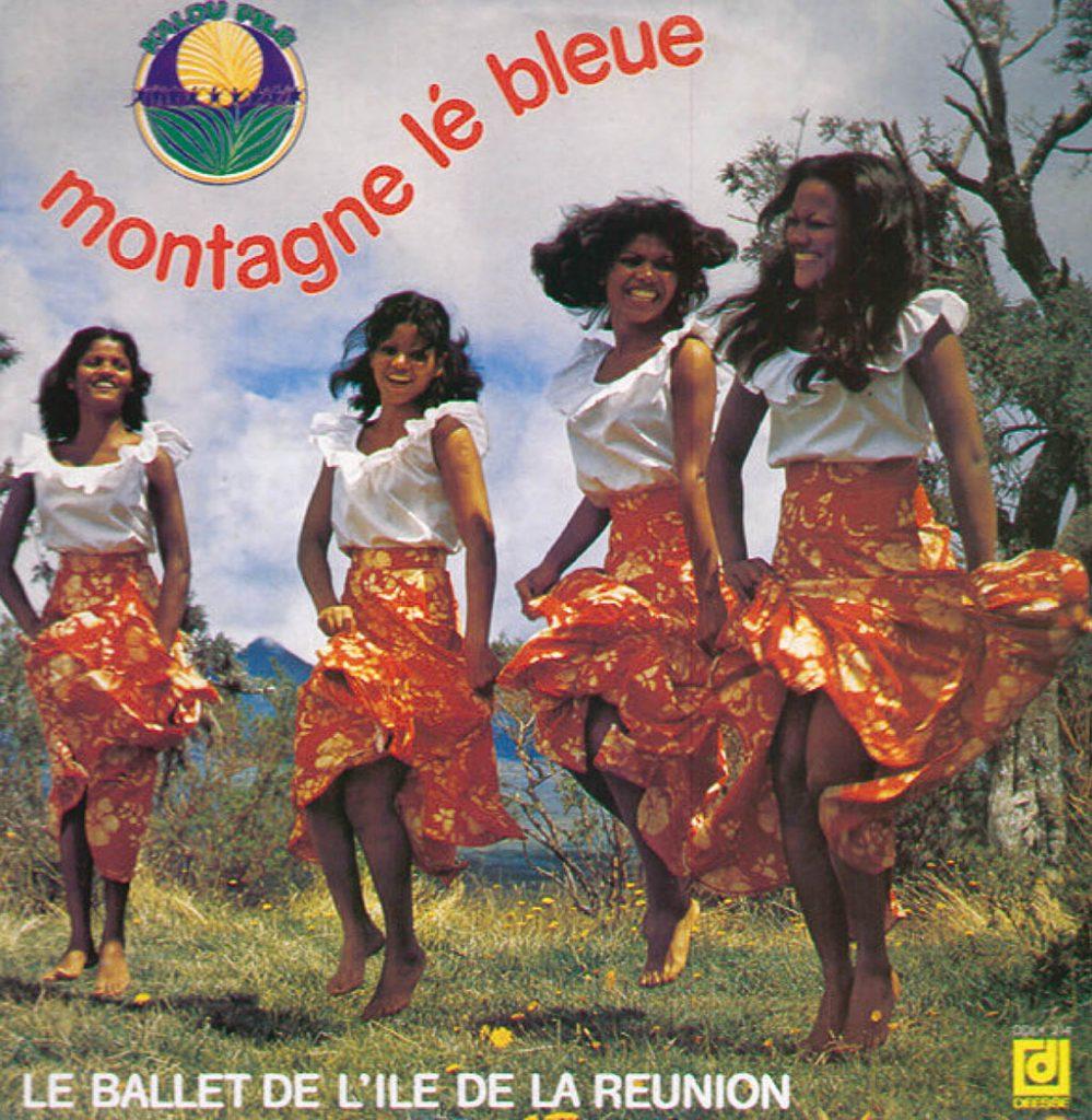 La Réunion, chansons Maloya traditionnelles et musiques créole