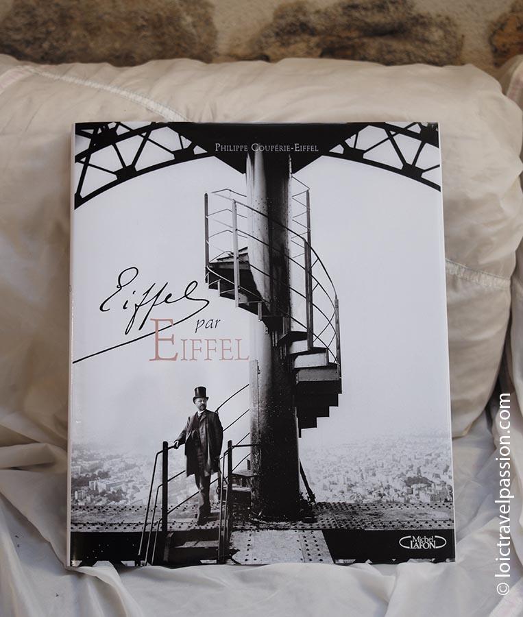 La biographie de Gustave Eiffel par sa famille