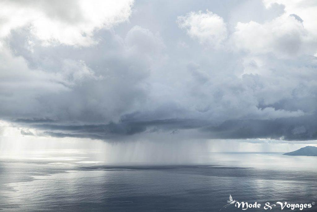 Toute la météo à Tahiti et en Polynésie
